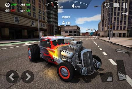 Ultimate Car Driving Simulator Mod Apk 6.0 (Unlimited Money/Diamond) 8