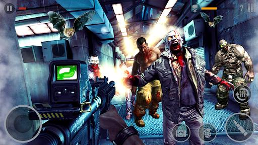 The Resident of Dead Evil: Afterlife Walking Death  screenshots 2