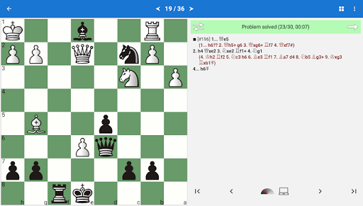 Chess King (Learn Tactics & Solve Puzzles) 1.3.9 Screenshots 10