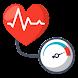 血圧トラッカーBPレコード - Androidアプリ
