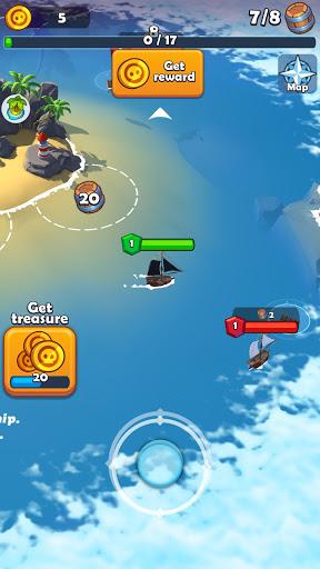 Pirate raid apkdebit screenshots 3