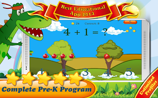 Math Learning Games for Kids ❤️