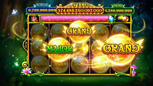 Jackpot Crush u2013 Free Vegas Slot Machines 3.0.009 screenshots 1