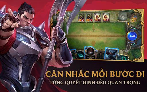 Huyu1ec1n Thou1ea1i Runeterra | Legends of Runeterra screenshots 21