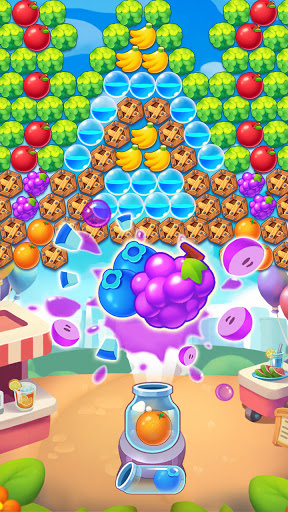 Bubble Soda Story 1.0.2 screenshots 4