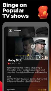 Free TV App: Free Movies, TV Shows, Live TV, News 3
