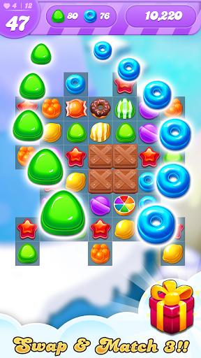 Candy Bomb Blast 4.7 updownapk 1