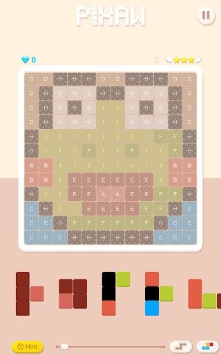 Pixaw Puzzle Musium screenshots 12