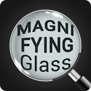Magnifier-Magnifying glass with Light