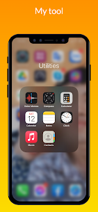 iContacts Mod Apk– iOS Contact (Pro Features Unlocked) 8