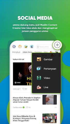 umma - Quran Majeed English & Ramadhan 2021 modavailable screenshots 6