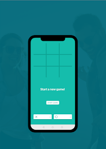 Tic Tac Toe Online For Pc (Free Download – Windows 10/8/7 And Mac) 2