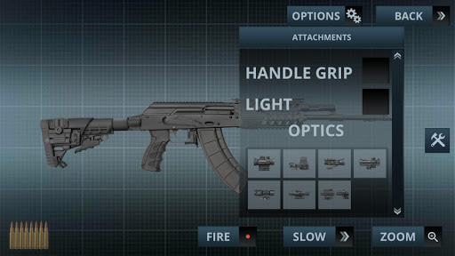 Ultimate Weapon Simulator Free screenshots 15