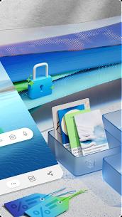 Microsoft Edge  Web Browser Apk 2