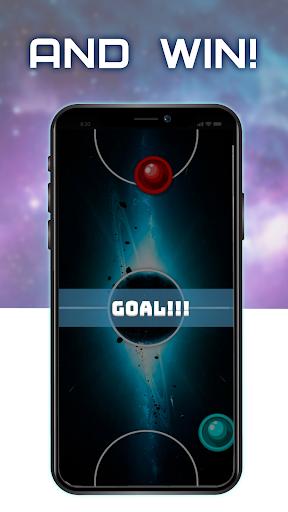 Two Player Games: Air Hockey 28 Screenshots 4