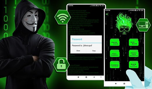 Hacker App  Wifi For Pc | How To Download For Free(Windows And Mac) 1