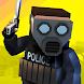 BLOCKFIELD - онлайн шутер 5 на 5