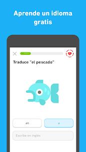 Duolingo Plus APK MOD v5.31.3 (Premium  Desbloqueado) 3
