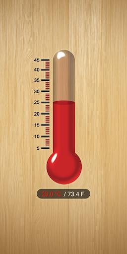 Thermometer 1.5.4 Screenshots 1