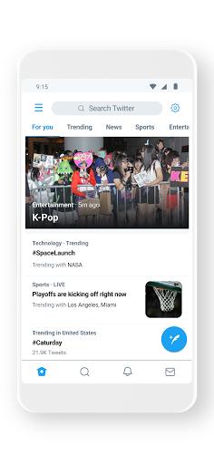 Twitter screenshots 2