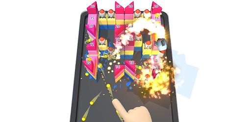 Super Balls - 3D Brick Breaker .APK Preview 0