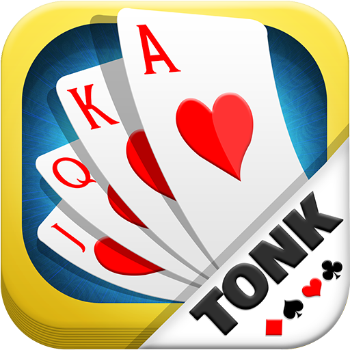 Tonk Multiplayer - Online Card Game Free