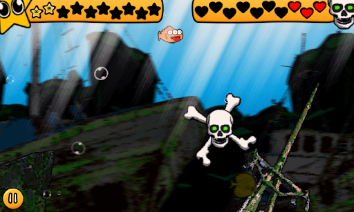 FISH GAME : No wifi games free and fun for kids. 1.068 screenshots 2