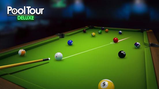 Pool Tour - Pocket Billiards 1.3.7 screenshots 1