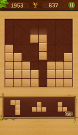 Wood Block Puzzle 2.4.9 screenshots 1