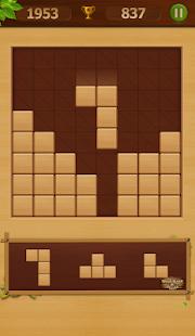 Wood Block Puzzle 2.5.0 screenshots 1