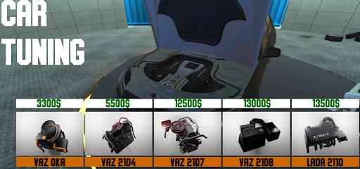 Sensitive Car Racing 1.3 screenshots 2