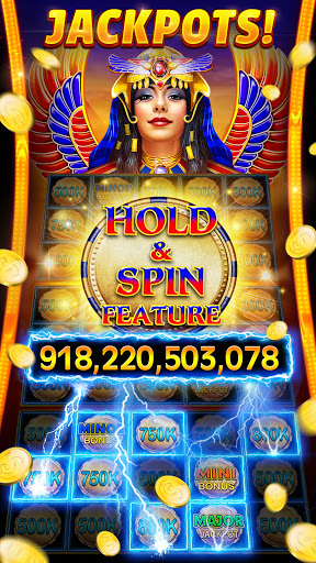 Citizen Jackpot Casino - Free Slot Machines  screenshots 5