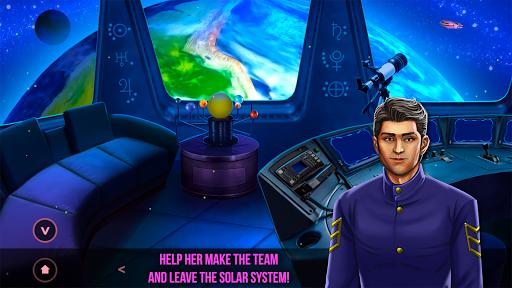 kosmonavtes: academy escape screenshot 3