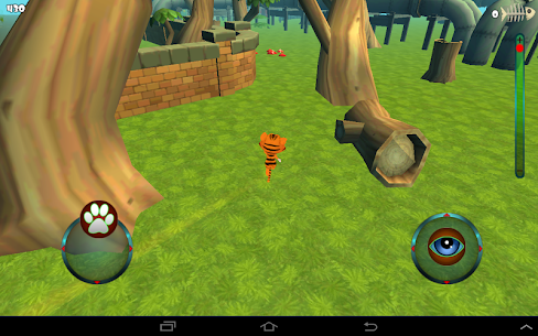 Alley Cat Simulator Hack Game Android & iOS 5