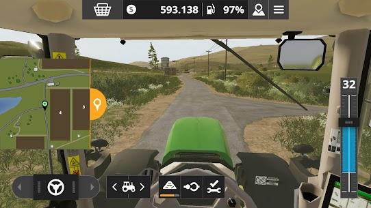 Farming Simulator 20 Mod Apk Download (Unlimited Money) 7