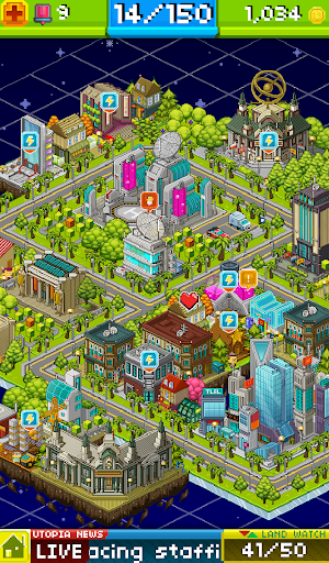 Pixel People 4.4 screenshots 20