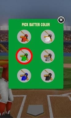 Baseball Homerun Funのおすすめ画像4