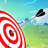 Archery Shooting Battle 3D Match Arrow ground shot