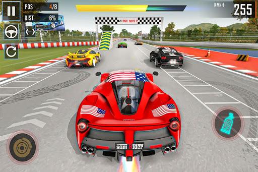 Car Racing Games 3D Offline: Free Car Games 2020 screenshots 2
