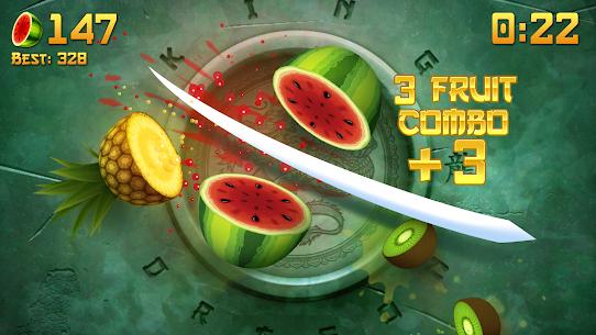 Fruit Ninja (MOD, Unlimited Money) 2