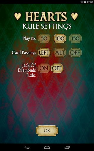 Hearts Free screenshots 18
