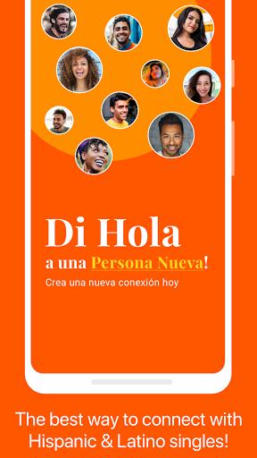 DiHola Dating App screenshot 3