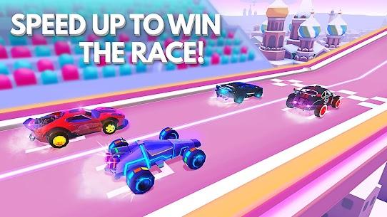SUP Multiplayer Racing APK Download 9