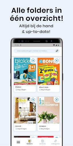 Folders.nl - Vind voordeel snel