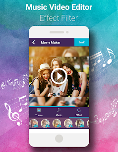 Video Editor With Music 1.1.6 Mod APK Latest Version 1