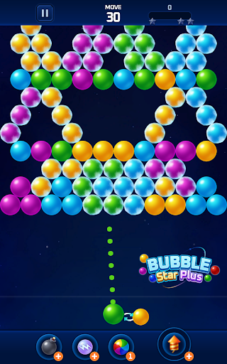 Bubble Star Plus : BubblePop! filehippodl screenshot 9