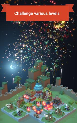 Age of 2048u2122: World City Merge Games 2.4.9 screenshots 17