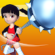 Mace Master 3D: Spin and Smash - Androidアプリ