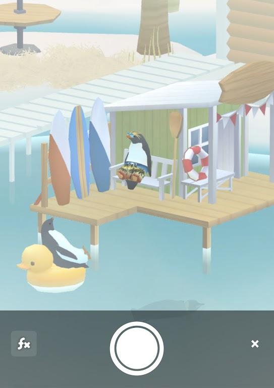 Penguin Isle poster 21