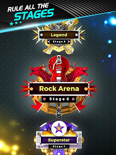 Guitar Band Battle screenshots 11